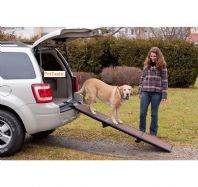 Tri-Fold Dog Ramp Lightweight